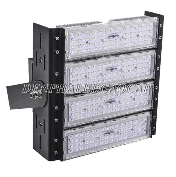 Đèn pha LED F12-200 có nhiều ưu điểm vượt trội
