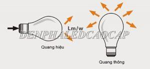 Lumen là gì? 7 thông tin tổng hợp A đến Z về lumen
