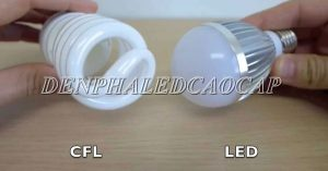 Ưu nhược điểm của đèn LED: Ưu điểm của 9 mẫu đèn phổ biến