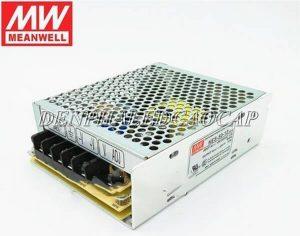 Nguồn Meanwell 12V là gì? 10+ nguồn Meanwell 5A, 10A, 20A, 30A giá TỐT nhất