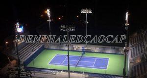 10 đèn pha LED sân tennis TỐT nhất – Báo giá – Tư vấn A-Z