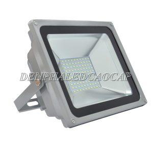 100 đèn pha LED chống nước Siêu Bền Siêu Sáng Siêu RẺ
