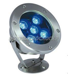 TOP 7 đèn pha LED dưới nước IP68 chịu nước Giá RẺ nhất