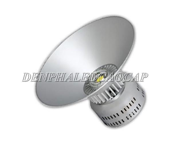 Đèn pha LED nhà xưởng 50W