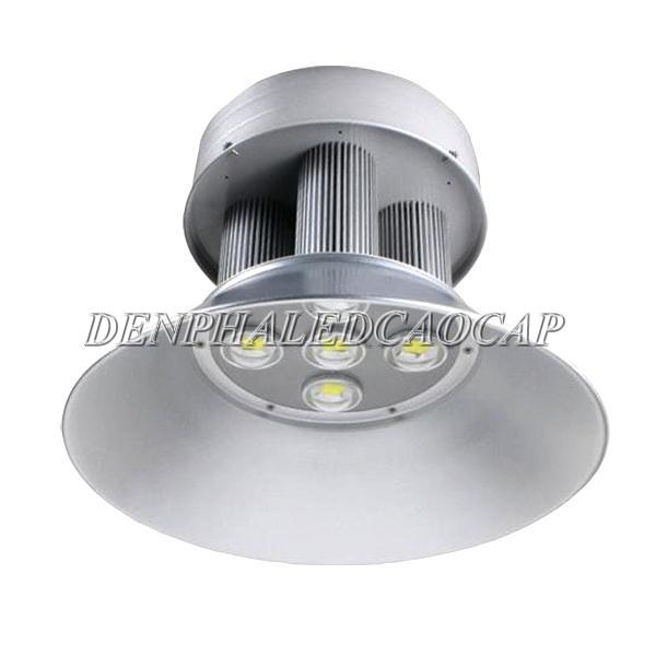 Đèn LED công nghiệp nhà xưởng 250W