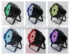 TOP 9 đèn pha LED sân khấu siêu sáng, đủ màu đẹp nhất 2021