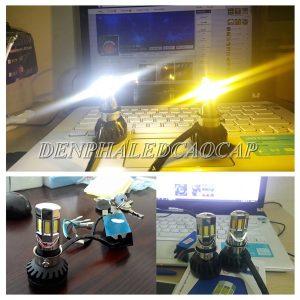 TOP 10 đèn pha LED siêu sáng High Power giá RẺ 2021