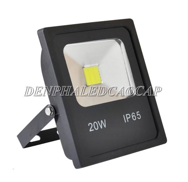Đèn LED pha 24V 20W