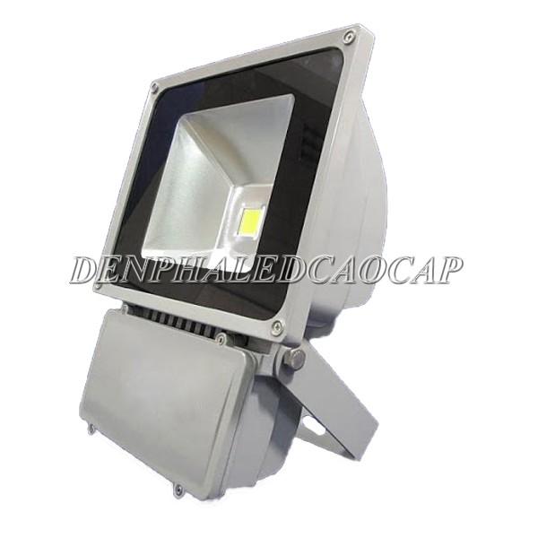 Đèn LED pha siêu sáng 24V 80W