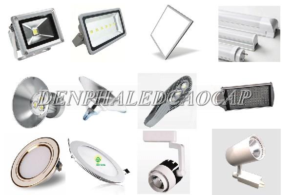 Nên sử dụng đèn LED để thay thế đèn huỳnh quang