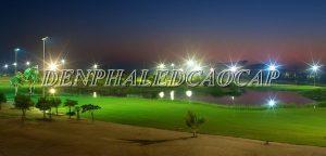 10 đèn pha LED sân bóng TỐT, giá RẺ 2021 – Tư vấn A-Z