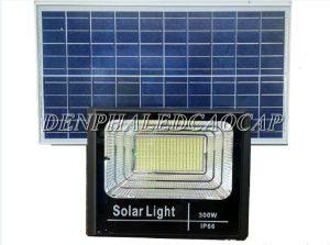 TOP 5 đèn pha năng lượng mặt trời 300W Solar TỐT nhất