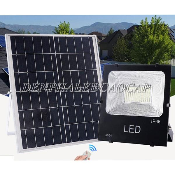 Đèn pha năng lượng mặt trời 200W Solar Light 200W IP66