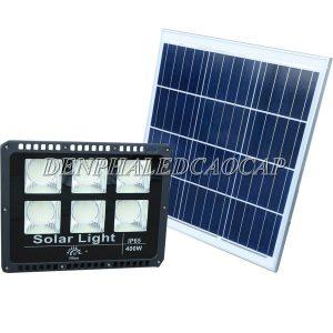 TOP 3 đèn pha năng lượng mặt trời 400W High Power LED RẺ
