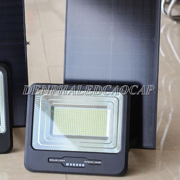 Đèn pha LED NLMT 9200 200W