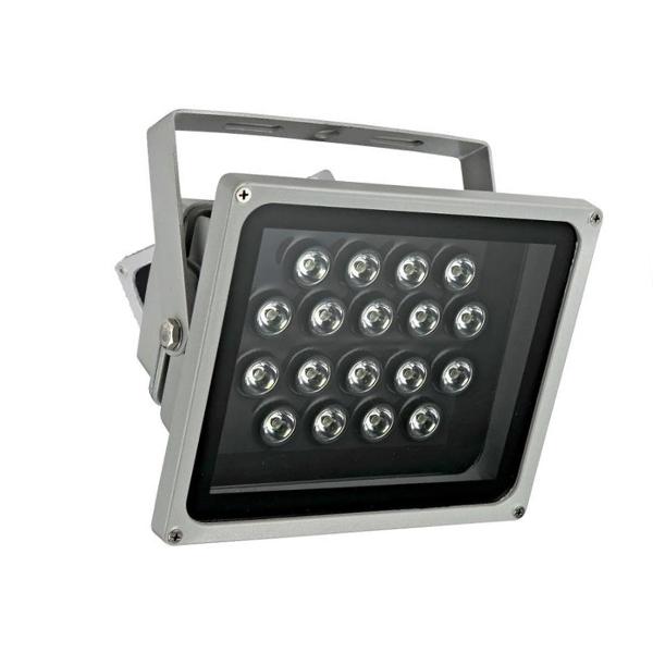 Đèn pha LED 18W với nhiều ưu điểm nổi bật