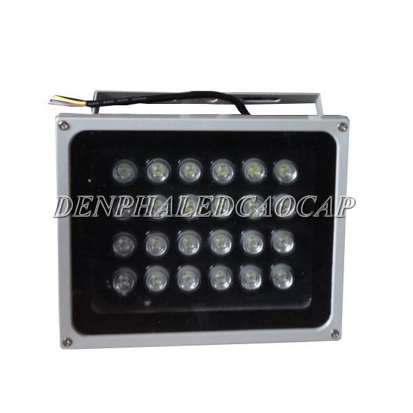 Chip đèn pha LED 36W SMD USA cao cấp