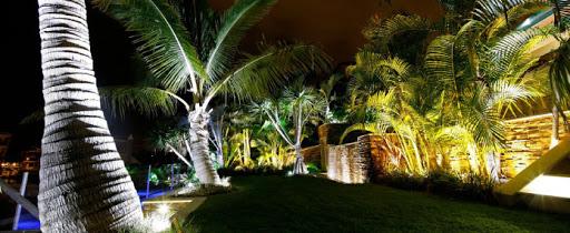 Ứng dụng của đèn pha LED 54W