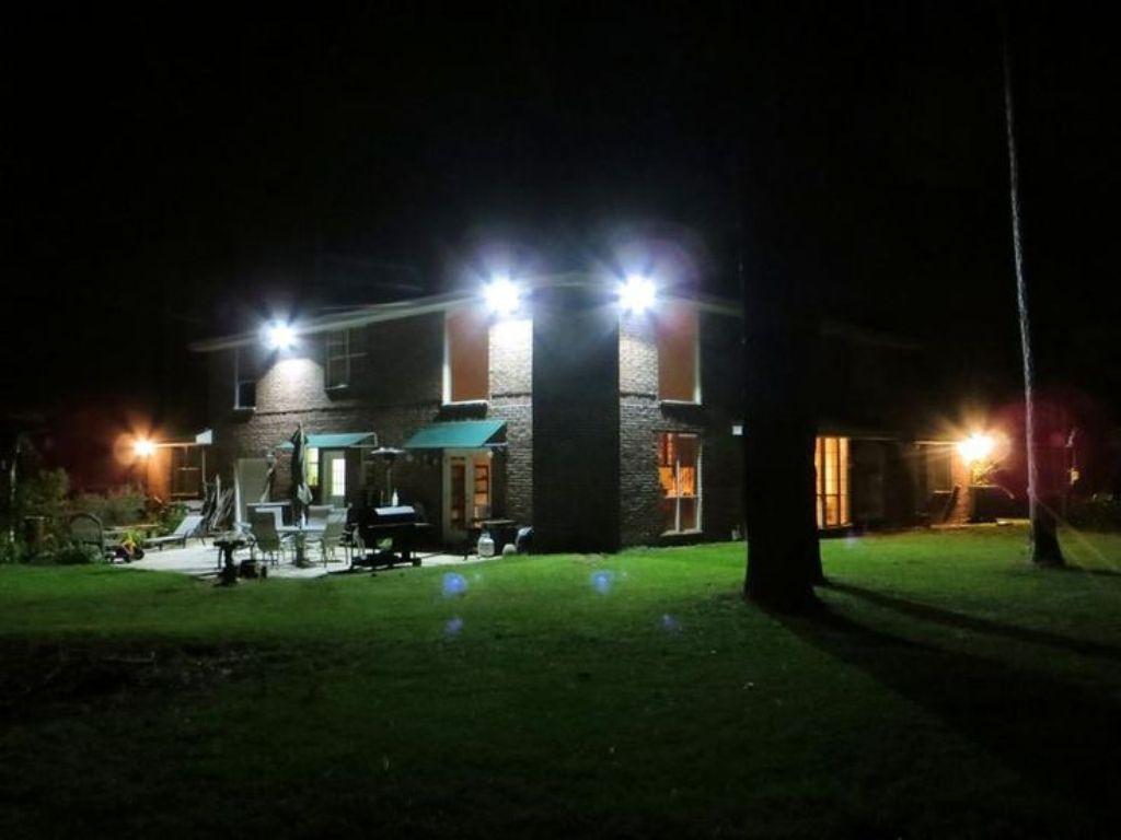 Ứng dụng đèn pha LED 120W