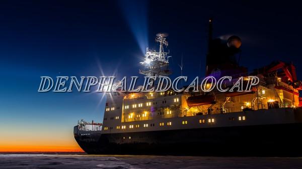 Đèn pha LED đi biển 500W