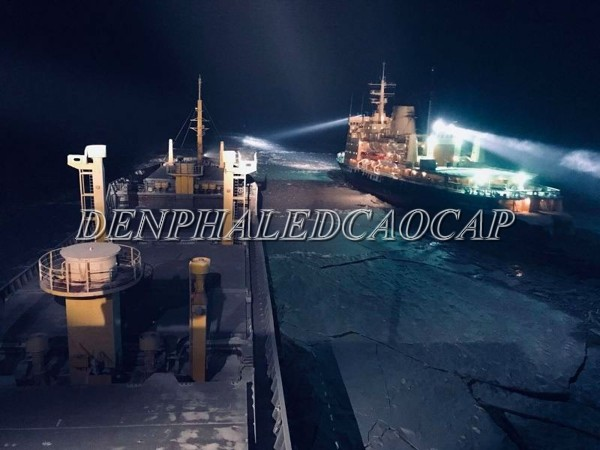 Đèn pha tàu biển 300W
