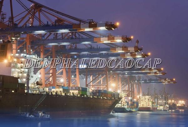 Đèn pha cho tàu thuỷ 150W