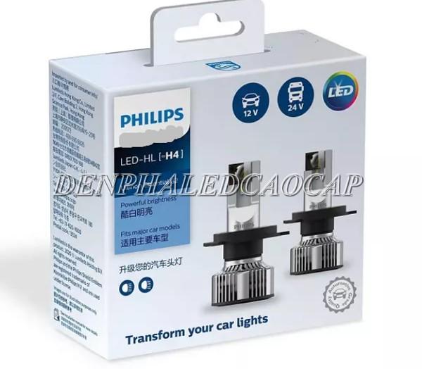 Đèn pha LED Philips Ultinon Essential Gen 2